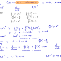 2016-10-31-NombreDerive.TauxDaccroissement4.ApproximationAffine