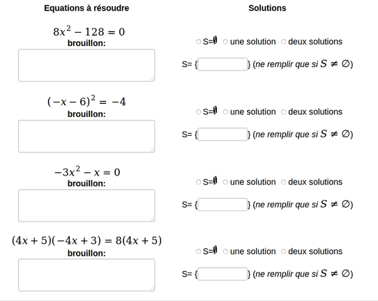 2013-12-04-EquationsSecondDegre1-Wims