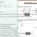 2014-09-30-Wims-MultiplicateurDeMatrices