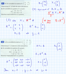 2015-09-10-Matrices4-SystemesLineaires
